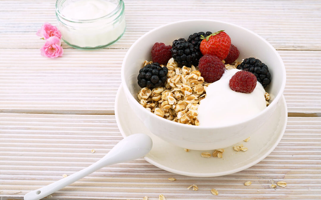 What's Wrong with Oatmeal?