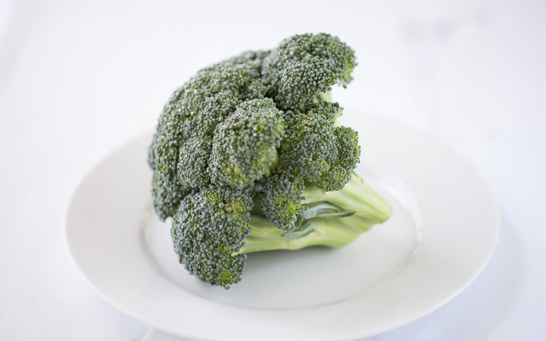 All We Have is Broccoli?
