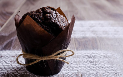 Is it a Cupcake or a Muffin?