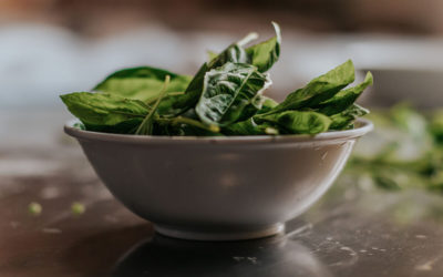 Why Should I Eat Spinach?