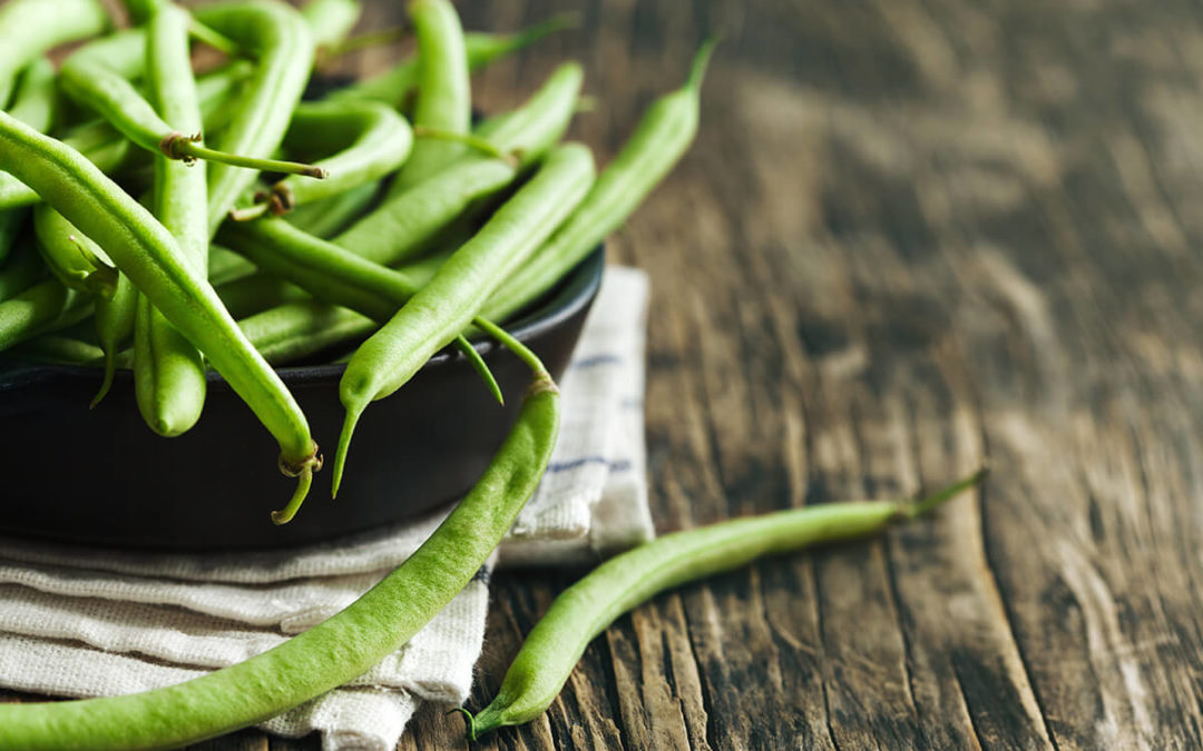 Are Green Beans Actually a Vegetable?