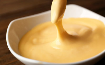 """Cheese"" Sauce!"