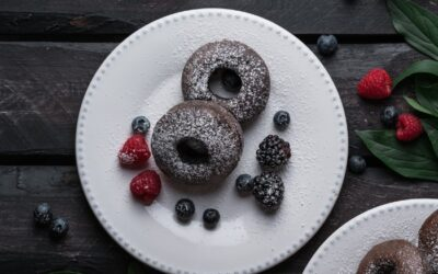 Donuts — Don't Mess With America's Favorite Breakfast